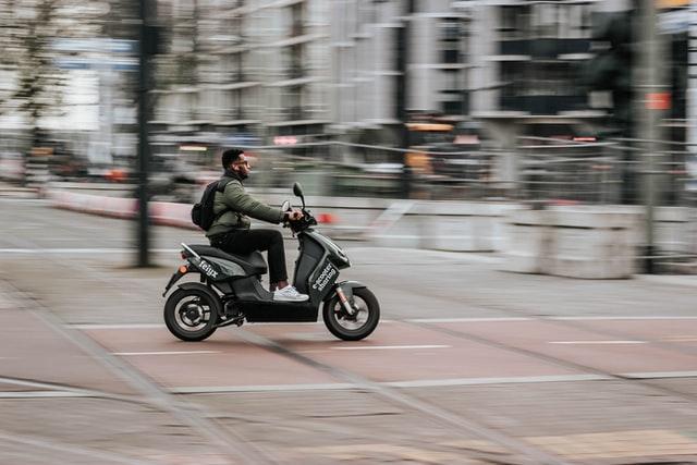 Elektrische scooters: reviews